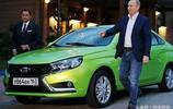 俄羅斯最大汽車品牌準備進中國,售價16萬,豐田本田大眾都慌了
