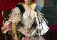 法國畫家弗朗索瓦佛意蒙作品欣賞