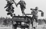 一戰沒有派上用場的重機槍,到了二戰卻成為美軍利器