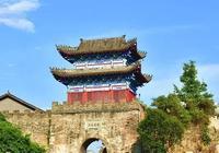 小長假去哪兒?陝南保存最完整的千年古縣城,景美人少看點多~