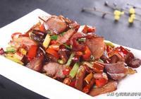 吃過醃20年的豬肉嗎?我國最出名的三種臘肉,其中一個可醃20年