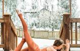 只要找到正確的瑜伽練習方法,日復一日堅持,進步就會自然而然