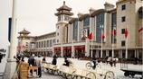 北漂們來看看,50年代北京的新風貌!單純的年代,處處散發著希望