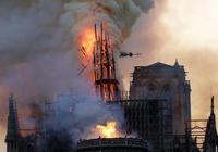 雖毀於火災,卻矗立於二戰!巴黎聖母院的二戰往事