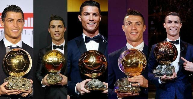 歐冠抽籤出爐,金球獎得主浮出水面,梅西和C羅的最大威脅是他