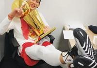林書豪拿到總冠軍,成為第一個在總決賽拿下總冠軍的外籍華人,他會兌現承諾來CBA打球嗎?