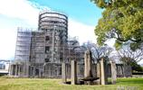 全球第一座被喂原子彈城市,戰後迅速重建,卻成為日本最落後城市
