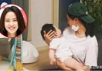 《RM》臺前幕後好感情,37歲宋智孝抱小孩母愛十足