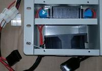 電動汽車開暖風怎麼能使電動汽車電池耐用?