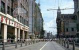 鏡頭下:看80年代的上海與現在有何不同