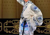 京劇《三岔口》