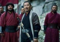 中國一位草莽皇帝,痞子氣十足,一首詩歌傳唱千古,彰顯英雄本色