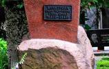 莫斯科的王明墓:與眾多外國名人葬在一個墓園,妻子女兒墓在對面