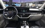 紅旗旗下全新中型SUV HS5即將上市,運動時尚氣息濃厚,值得期待