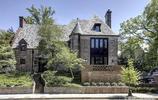 實拍奧巴馬離任後選擇定居的第一幢豪宅,位於富人區的千萬別墅