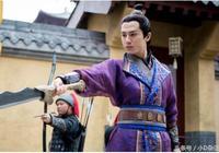 《大唐榮耀》安慶緒,在歷史上弒父自立,卻反被史思明所絞殺