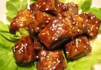 秀色可餐的6道京菜美食