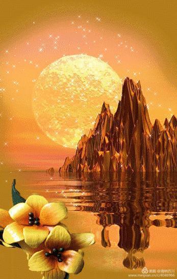 水雲澗:願我的心願送到您心裡!