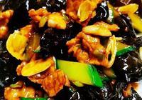 木耳炒肉怎麼做好吃?