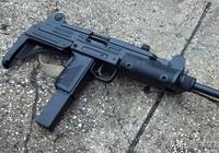 盤點世界槍械史上十大最優秀的微型衝鋒槍