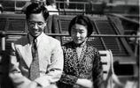 一組老照片記錄8對民國夫妻真實合影,每一對都是家喻戶曉的人物