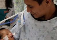 美國19歲孕婦被殺取嬰案結局略感安慰:嬰兒奇蹟甦醒回生父懷抱