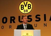 多特CEO瓦茨克:裡皮了不起,中國足球要有耐心