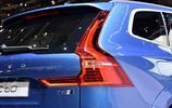 汽車圖集:全新沃爾沃XC60