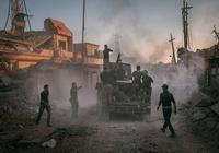 美國!需要你的時候到了!伊拉克重建摩蘇爾需要近70億人民幣