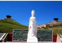 呦呦遊記|西遊紀 · 8天青海湖環線窮遊 ·日月山的傳說