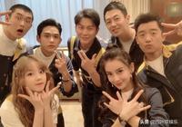 《跑男7》沒播完,李晨鄭愷攜手參加新綜藝,嘉賓陣容也太豪華了