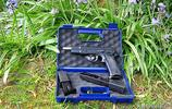 軍事丨比較罕見的捷克衝鋒手槍,每秒鐘能打出超過15發彈