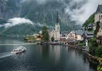它是歐洲最美小鎮,無數張明信片的出處,天堂原來離我們如此之近