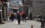 """這裡是南寧明清古建築保留得最為完整的地方,素有""""小南寧""""之稱"""