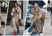 經典風衣穿搭,四大設計款讓你秋冬搭上一件走路都有女神範!