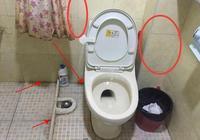 馬桶周邊總是黃黃的,聰明的主婦們都用這些妙招和工具保持清潔的