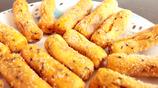 南瓜新做法,不用一滴水在家就能做,做出來軟糯香甜,超級好吃