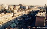 黑龍江齊齊哈爾城市圖錄,昔日影像看曾經風貌,你的身影在哪停留