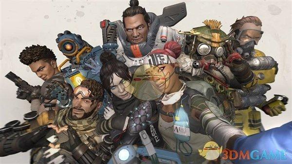 《Apex英雄》進階玩家英雄推薦
