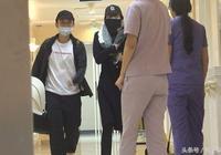 孫怡出院照片曝出,網友表示跟楊穎比較,孫怡這才是產婦的樣!