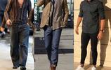 C羅不同年代的穿衣風格 網友:大家覺得你羅這衣品有進步嗎?