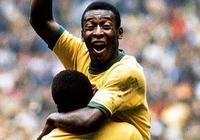 這7個足球強國選1個標誌性人物,C羅可以代表葡萄牙