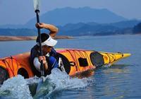 泛舟江上 皮划艇體驗之旅