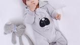 八款超萌寶寶連體衣,保暖舒適又好看,趁著雙11寶媽多買幾件哦