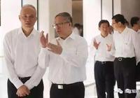 北京市委書記蔡奇的一次重要出京活動
