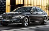 全新BMW 7系豪華品牌汽車
