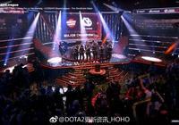 中國Dota 2戰隊VG奪冠斯德哥摩爾Major:恭喜VG!