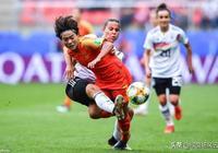 曝賽後女足隊員在更衣室落淚 足協黨委書記杜兆才肯定球員表現