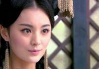 歷史名人,馮小憐,相貌極美,皇帝為她亡國,讓天下人一睹為快
