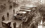 老照片:100多年前的美國,不輸現在的三線城市